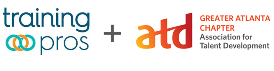 TrainingPros + ATD Greater Atlanta | 2021 Partnership